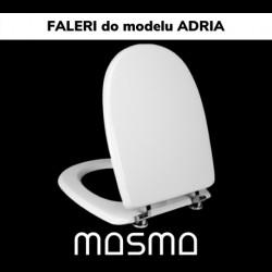 Deska sedesowa Faleri do modelu Adria