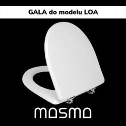 Deska sedesowa Gala do modelu Loa
