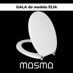 Deska sedesowa Gala do modelu Elia