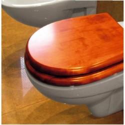 Deski z drewna barwionego