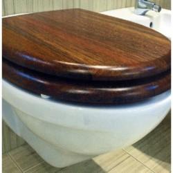 Deski z drewna egzotycznego