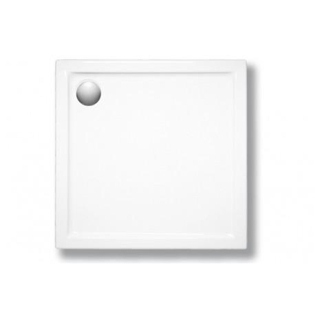 Brodzik kwadratowy COMPETIA/K (90x90x14cm)
